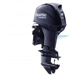 moteur tohatsu MFS 40