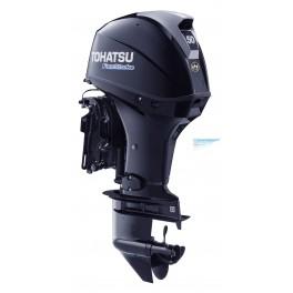 moteur tohatsu MFS 50