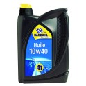 Huile 4 Temps synthese 10W-40