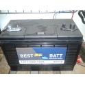 batterie decharge lente 110 A
