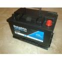 batterie demarrage dolphin 70 A
