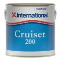 ANTIFOULING INTERNATIONAL cruiser 200