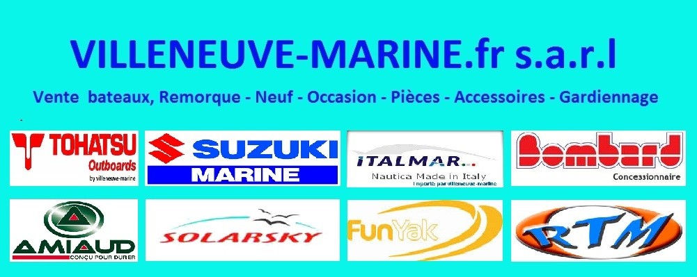 villeneuve marine